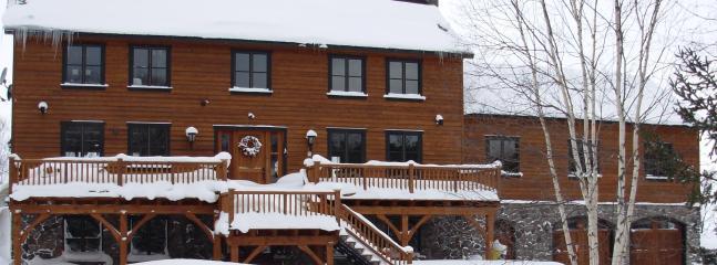 Winter bliss - Winter wonderland - Tiny - rentals