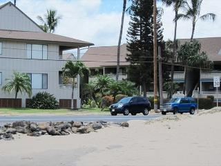 Kihei Bay Vista #D-207, 1B/1Ba, Steps from the Beach. Sleeps 2 - Kihei vacation rentals