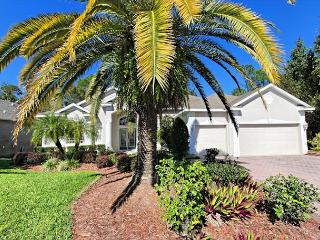 HIDDEN PARADISE: 4 Bedroom Home in Gated Golf Community with Pool and Spa - Davenport vacation rentals