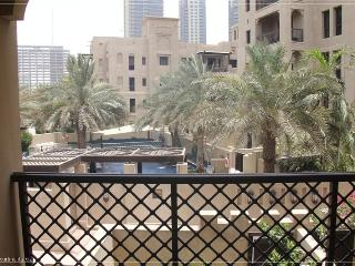 195-Enchanting 2 Bedroom In Old Town Dubai - Dubai vacation rentals