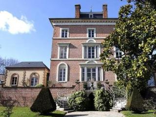 Mansion Saint Andre d'Hébertot - Castile vacation rentals
