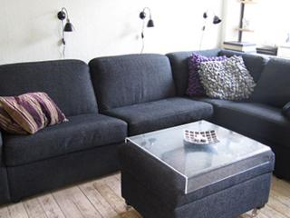 Nice Copenhagen apartment at the lakes - Copenhagen vacation rentals
