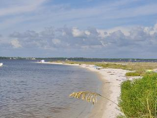 """Sunset Harbour Villas Unit 313"" Next to the Gulf Island National Seashore - Navarre vacation rentals"
