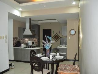 Luxurious Fully Furnished  2BR/ 2BA Penthouse Condo at The Fort / Bonifacio Global City - Taguig City vacation rentals