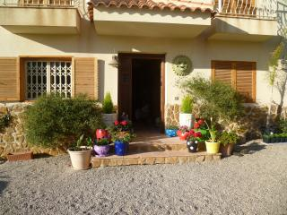 Isla Plana Bed & breakfast. - Cartagena vacation rentals
