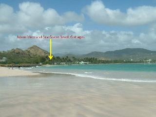 Beach Cottage & Cars/Jeeps Rentals - Vieux Fort vacation rentals