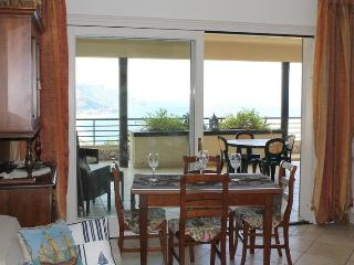 Taormina Lux Apartment  Sicily with pool in center - Taormina vacation rentals