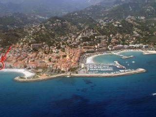 Petit 2 Pièces, Immeuble bord de mer, Centre ville - Cote d'Azur- French Riviera vacation rentals