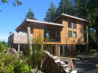 Vacation Rental in Tofino