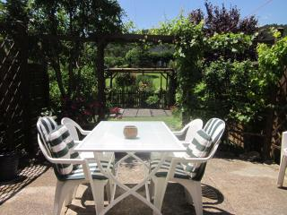 Unique stone barn, close to Limoux, Carcassonne - Ansignan vacation rentals