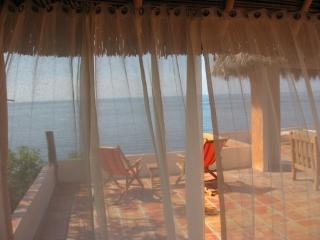 Romantic Remote Eco Beach Palapa House - Puerto Vallarta vacation rentals