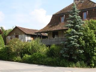 Vacation Apartment in Murten - 258 sqft, quiet, idyllic, historic (# 4352) - Muntelier vacation rentals
