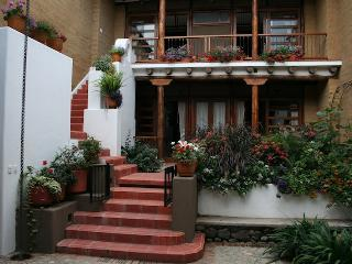 Nice Condo with Internet Access and Patio - Cuenca vacation rentals