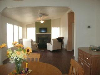 Panoramic Mtn Views-Fireplace/Gas BBQ/Pool Table - Tucson vacation rentals