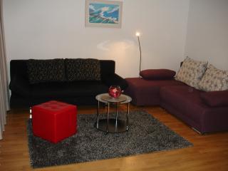 Zagreb Center Apartment Time Inn 2 - Zagreb vacation rentals