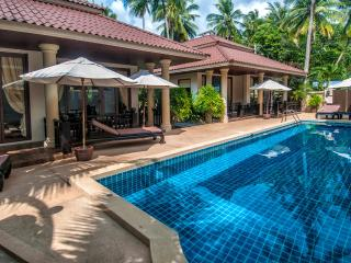Sibaja Palms Sunset Beach Luxury Apartment - Surat Thani vacation rentals