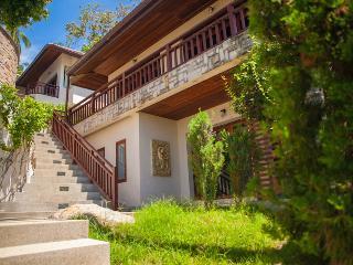 Villa Liu , Koh Samui - Chai Badan vacation rentals