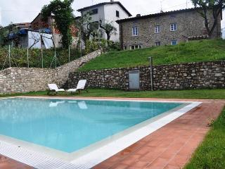 Villa il Forno with AC in Lucca - Lucca vacation rentals
