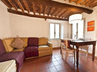 Fantastic Vacation Rental at Casa Sui Tetti in Lucca - Lucca vacation rentals