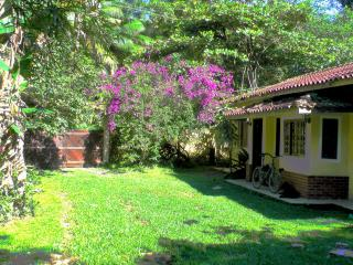 Charming House in Sao Sebastiao with Garden, sleeps 6 - Sao Sebastiao vacation rentals