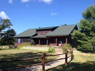 The Longhouse on the Point--A Gathering Place - Aitkin vacation rentals