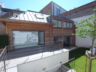 Sunny 1 bedroom House in Brussels - Brussels vacation rentals