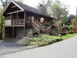 CHEROKEE - Pigeon Forge vacation rentals
