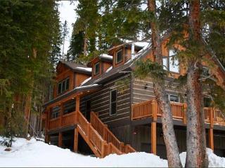 Timber Creek Retreat - Private Home - Breckenridge vacation rentals