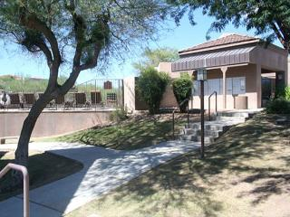 2 Bedroom First Floor with Southwest Flair, Just Furnished and new Wood Floor - Tucson vacation rentals