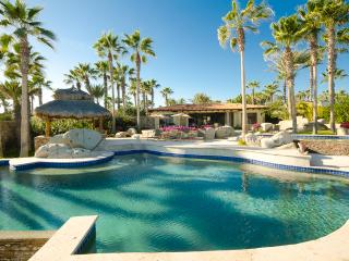 Villa Las Arenas, 4 Bd Villa in Exclusive Resort - Cabo San Lucas vacation rentals