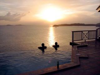 Sans Sou Sea, St. Thomas Sunset View - East End vacation rentals