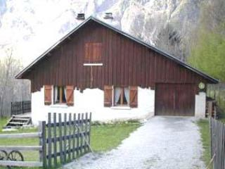 Lodgings to rent in the French Alps - Isère Oisans - Chantelouve vacation rentals