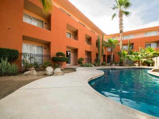 Comfortable Executive Downtown 1-Bedroom Condo - Cabo San Lucas vacation rentals