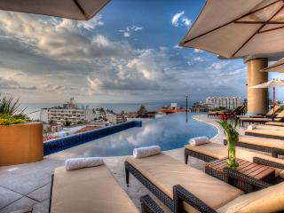 ROMANTIC ZONE NEW 2BD/2BA VIEW CONDO - Puerto Vallarta vacation rentals