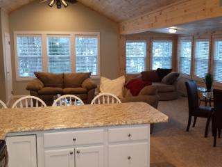 #1 Cozy Lake Winnipesaukee Cottage & Large Sandy Beach - Laconia vacation rentals