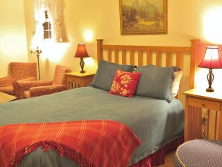 Cozy Murphys Cabin rental with Internet Access - Murphys vacation rentals