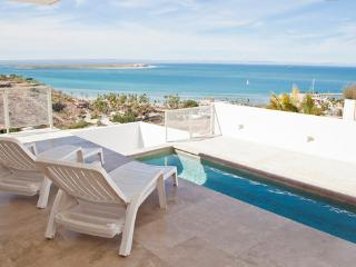 Casa Panorama, outstanding views to the city - Baja California vacation rentals