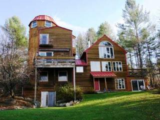 Stowe Silo - Stowe vacation rentals