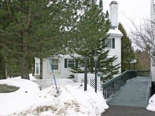 The Lodge Condo 1 - Stowe vacation rentals