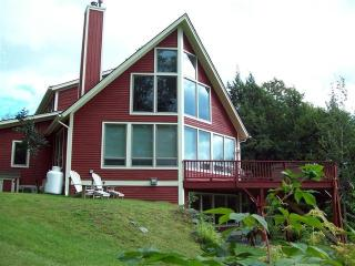 Notchbrook Look Out - Stowe Area vacation rentals