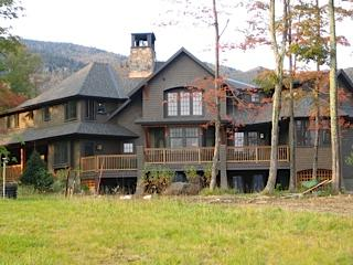 Spruce Elegance - Stowe vacation rentals