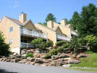 Nice 3 bedroom Condo in Stowe - Stowe vacation rentals