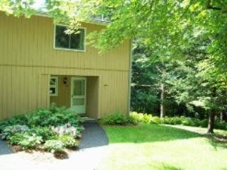 front - Fox Hill Condo 24 - Stowe - rentals