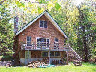 Sanborn Chalet - Stowe vacation rentals