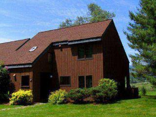 Stonybrook Condo 6 - Stowe vacation rentals