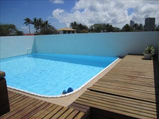 Penthouse with private pool - Salvador vacation rentals