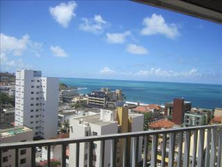 4 bedroom apartment with sea views - Salvador vacation rentals