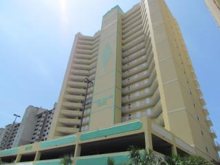 Message me for the BEST Rate!    Twin Palms Condo  2003 - Panama City Beach vacation rentals