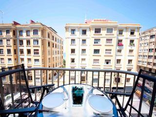 Cozy 3 bedroom Condo in San Sebastian - Donostia - San Sebastian - Donostia vacation rentals