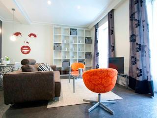 Nice Condo with Internet Access and Dishwasher - San Sebastian - Donostia vacation rentals